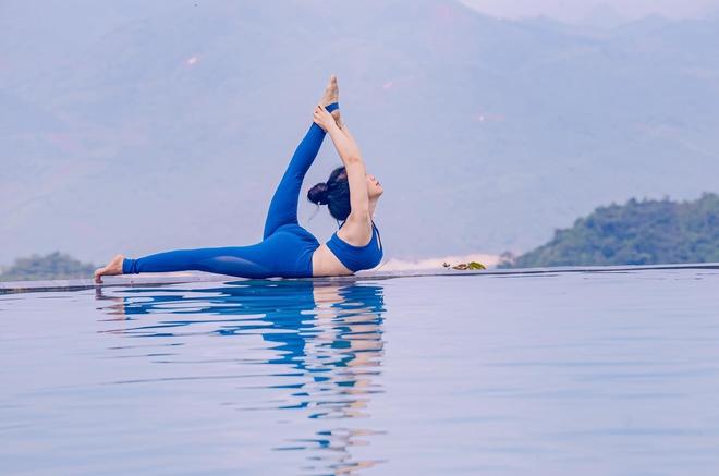 Cô gái vàng Yoga VN tiết lộ thời điểm thần thánh nên tập Yoga, 5 giải pháp để làm mới thân và tâm - Ảnh 4.