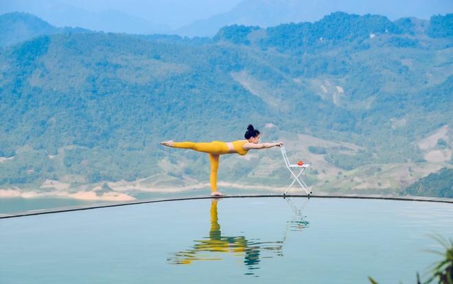 Cô gái vàng Yoga VN tiết lộ thời điểm thần thánh nên tập Yoga, 5 giải pháp để làm mới thân và tâm - Ảnh 17.