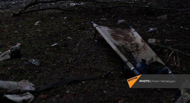 TT Azerbaijan cảnh cáo: QĐ Nga đang bị qua mặt, xung đột Karabakh có thể tái bùng nổ! - Ảnh 10.