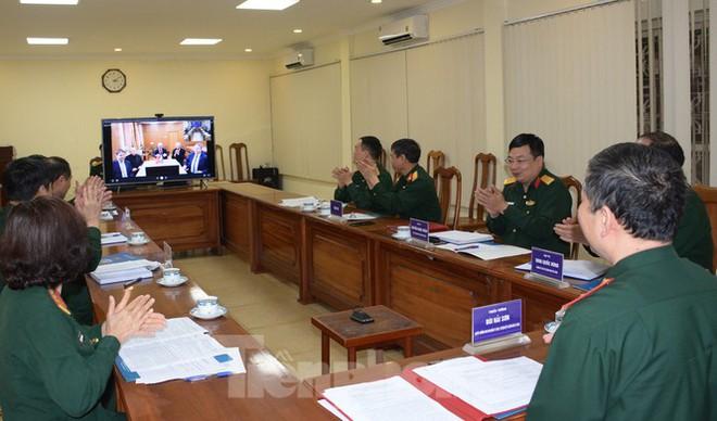 Việt - Nga tiếp tục hợp tác thực hiện nhiệm vụ đặc biệt - Ảnh 2.