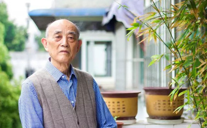 Quốc y Đại sư 84 tuổi có khí lực khỏe hơn người trẻ: Tôi đã kiên trì làm việc này trong nhiều thập kỷ
