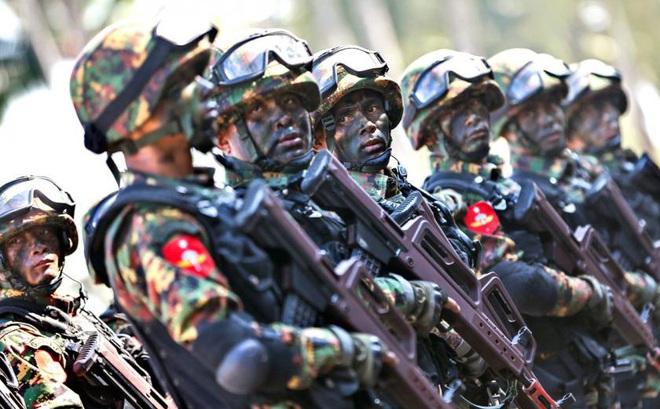 """Yêu cầu """"nóng"""" của Trung Quốc với quân đội Myanmar: Lợi ích sát sườn của Bắc Kinh lâm nguy"""