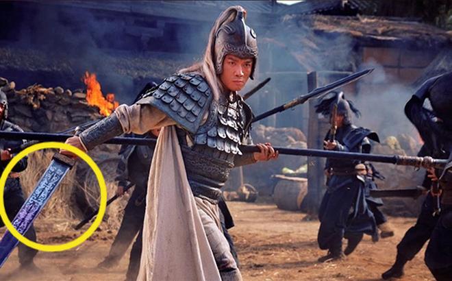 Bỏ 200.000 NDT mua bội kiếm Triệu Tử Long - Chuyên gia bất ngờ: Tuy là hàng giả nhưng giá trị vượt xa hàng thật