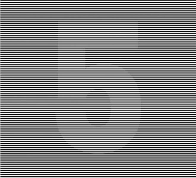Thách thức thị giác 10 giây: Bạn nhìn thấy bao nhiêu chấm đen trong ảnh? - Ảnh 3.
