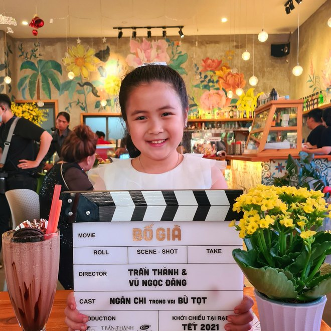 Sao nhí hot nhất màn ảnh Việt: 10 tuổi sở hữu gia tài khủng, hàng loạt phim đình đám - Ảnh 1.
