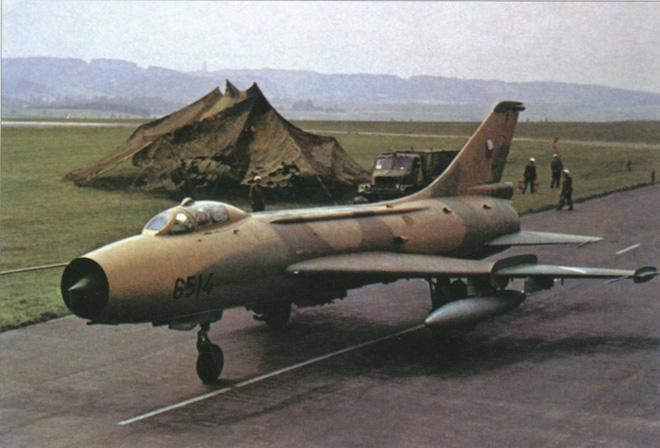 Việt Nam gửi yêu cầu đặc biệt cho Liên Xô: Chúng tôi cần ngay tiêm kích hiện đại - MiG-23 được chọn - Ảnh 7.