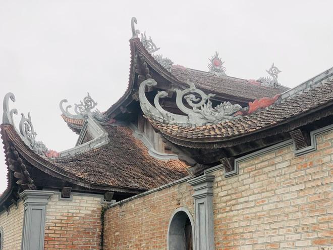 Công trình Văn Miếu gần 80 tỉ ở Hà Tĩnh xây xong không có đường vào - Ảnh 15.