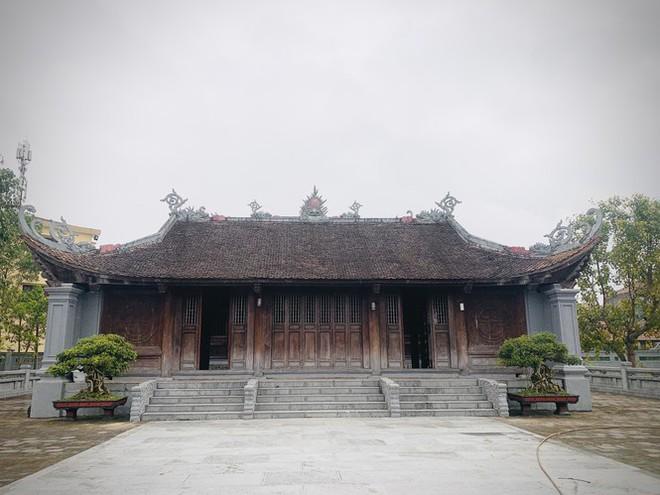 Công trình Văn Miếu gần 80 tỉ ở Hà Tĩnh xây xong không có đường vào - Ảnh 16.