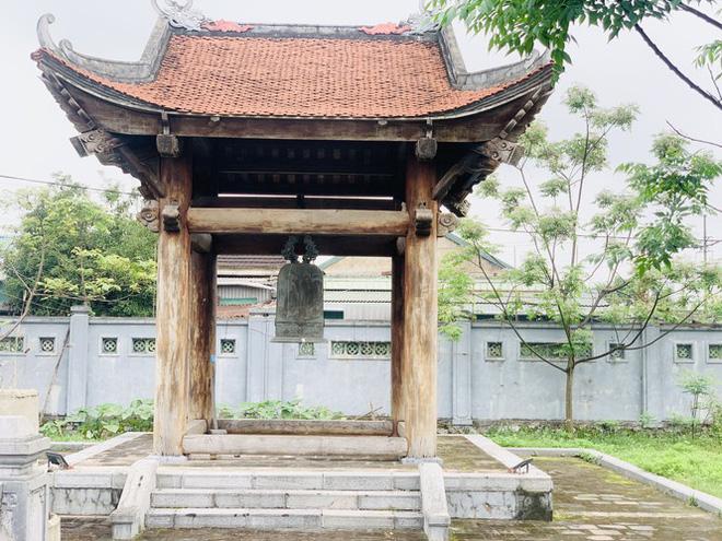 Công trình Văn Miếu gần 80 tỉ ở Hà Tĩnh xây xong không có đường vào - Ảnh 10.