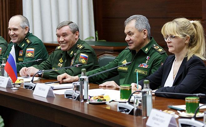 """Mỹ-NATO sốc toàn tập: Đòn tấn công nhanh như chớp của Nga - Putin """"chuẩn không cần chỉnh"""""""