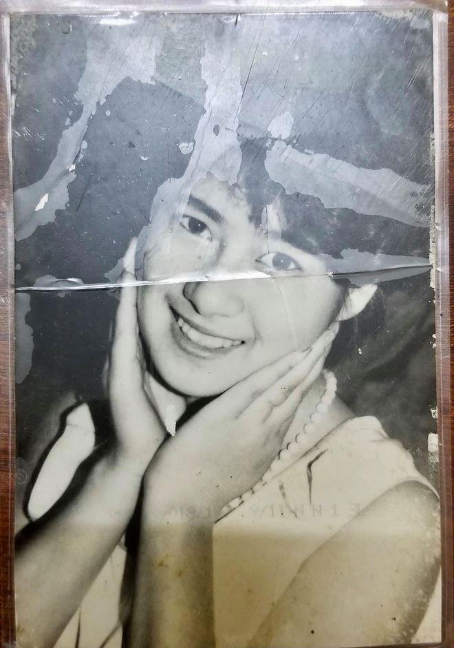 Bức ảnh cô gái Điện Biên cách đây hơn 30 năm khiến tất cả phải trầm trồ: Hot girl thời nay cũng phải chào thua - Ảnh 1.