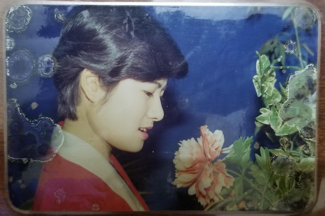 Bức ảnh cô gái Điện Biên cách đây hơn 30 năm khiến tất cả phải trầm trồ: Hot girl thời nay cũng phải chào thua - Ảnh 2.