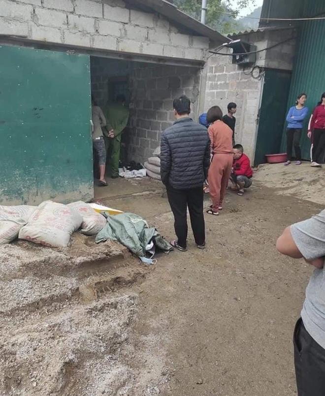 Lạng Sơn: Phát hiện bộ xương người khi đào bể phốt, nạn nhân tử vong cách đây khoảng 8-10 năm - Ảnh 3.