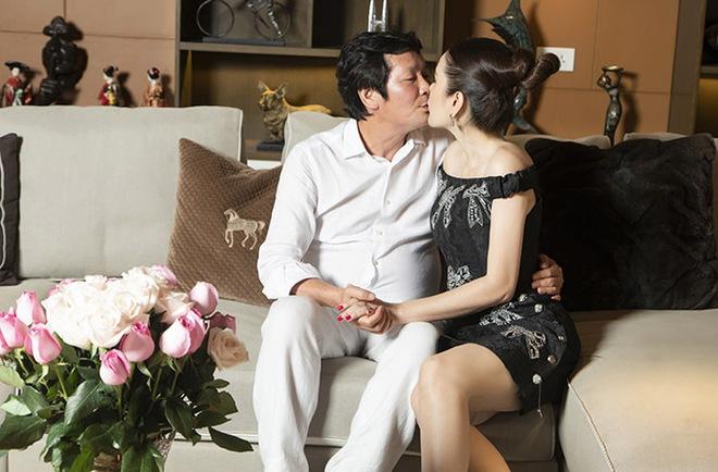 Hoa hậu Việt được tặng 6 tỷ vì giảm 6kg: Chơi hàng hiệu khét tiếng, quỳ gối rửa chân cho chồng - Ảnh 6.