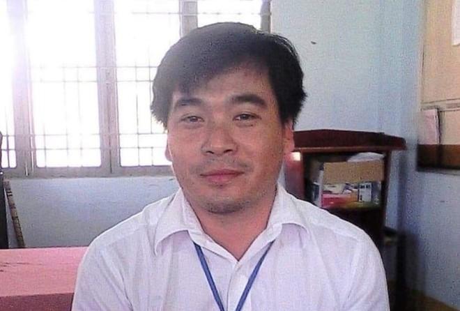 Thầy giáo dâm ô 4 nam sinh ở Tây Ninh, 1 nạn nhân có kết quả dương tính với HIV - Ảnh 1.