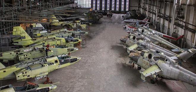 Chết đuối vì Nga trong việc tái sản xuất Su-25, Gruzia bất ngờ vớ được cọc  - Ảnh 2.