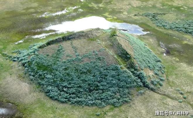 17 hố sâu khổng lồ đột ngột xuất hiện ở vòng Bắc Cực trong 6 năm qua: Khảo sát dưới đáy hố tiết lộ hung thủ bất ngờ! - Ảnh 3.