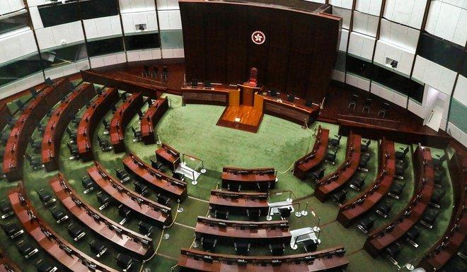 Kế hoạch của Trung Quốc làm thay đổi hoàn toàn Hồng Kông: Chỉ có người yêu nước được nắm quyền - Ảnh 3.