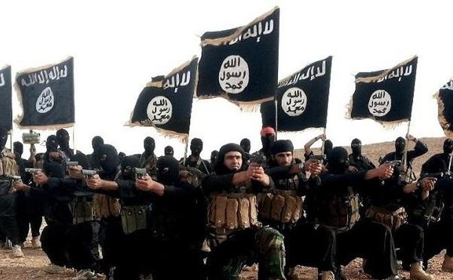 Sự trỗi dậy của IS đã trở thành sự thật