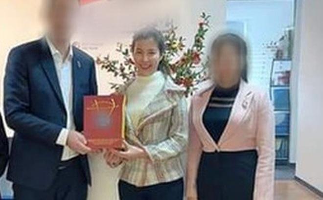 Tỉnh uỷ Vĩnh Phúc: Không có sức ép, áp lực khi bổ nhiệm con gái Bí thư Tỉnh ủy làm PGĐ Sở KH&ĐT ở tuổi 31
