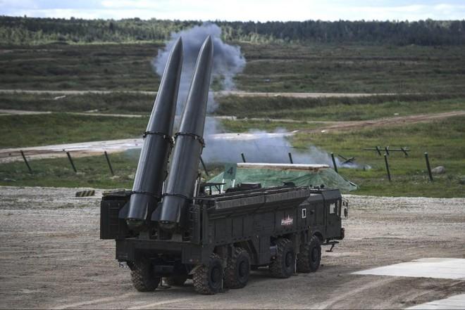 Vũ khí Israel bắn tan xác tên lửa Iskander Nga: Moscow hết đường chối cãi? - Ảnh 2.