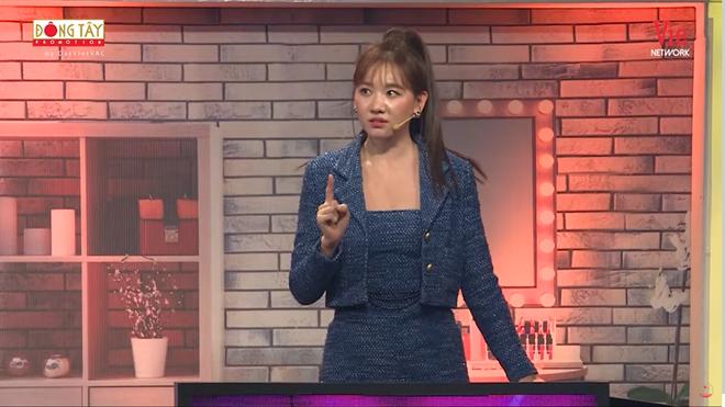 Hari Won: Trời ơi, chồng tôi hai ngày liên tiếp không thèm lại gần tôi - Ảnh 3.