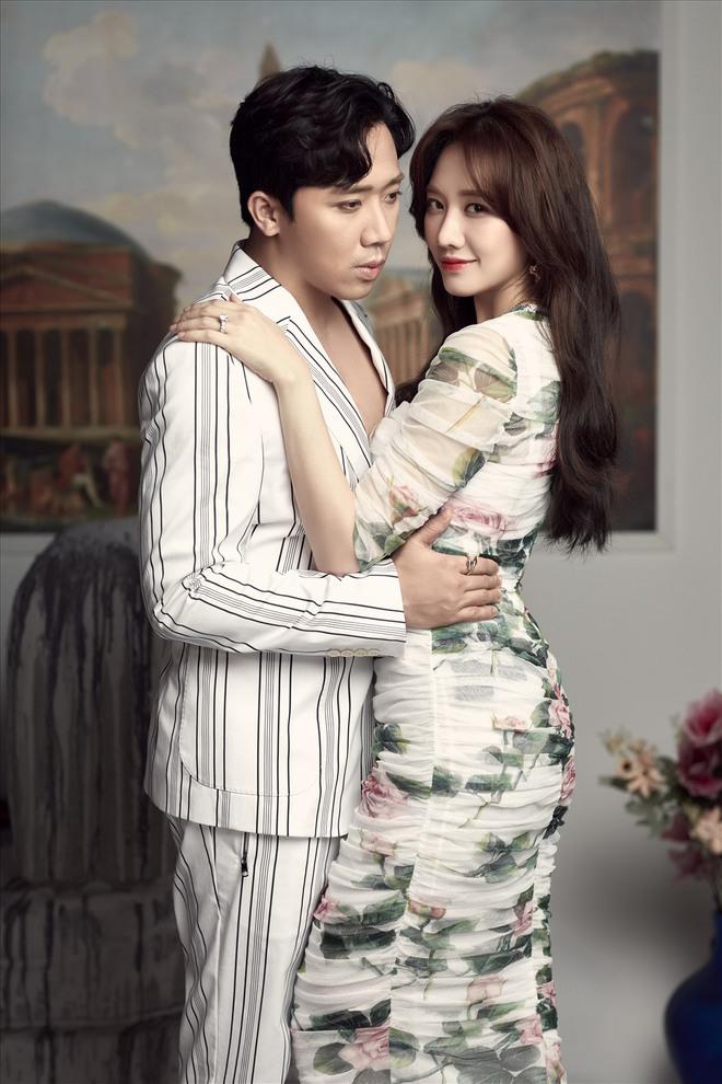 Hari Won: Trời ơi, chồng tôi hai ngày liên tiếp không thèm lại gần tôi - Ảnh 4.
