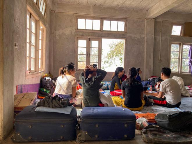 Tương lai bất định của người Myanmar trốn sang Ấn Độ: Nếu bị trả về, tôi sẽ phải đối mặt với án tử - Ảnh 6.