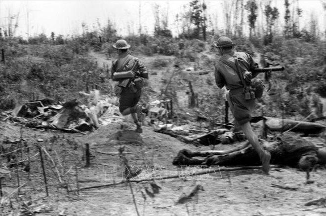 Chiến thắng Đường 9 - Nam Lào 1971 và bài học vận dụng trong sự nghiệp bảo vệ Tổ quốc hiện nay - Ảnh 3.