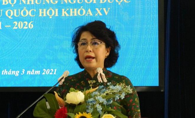 Lãnh đạo TPHCM nói lý do Bí thư Thành ủy Nguyễn Văn Nên không ứng cử Quốc hội - Ảnh 1.