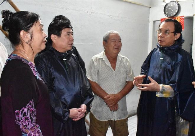 Lãnh đạo TPHCM nói lý do Bí thư Thành ủy Nguyễn Văn Nên không ứng cử Quốc hội - Ảnh 4.