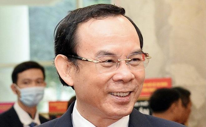 Lãnh đạo TPHCM nói lý do Bí thư Thành ủy Nguyễn Văn Nên không ứng cử Quốc hội