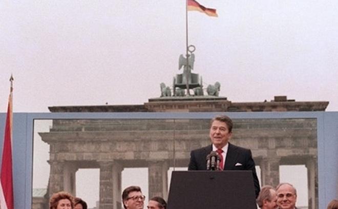 Vai trò thực sự của Reagan trong việc chấm dứt Chiến tranh Lạnh