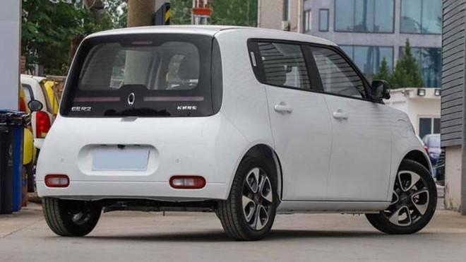 Bất ngờ nội thất mẫu ô tô giá 270 triệu về Việt Nam, đấu Kia Morning, Hyundai Grand i10 - Ảnh 8.