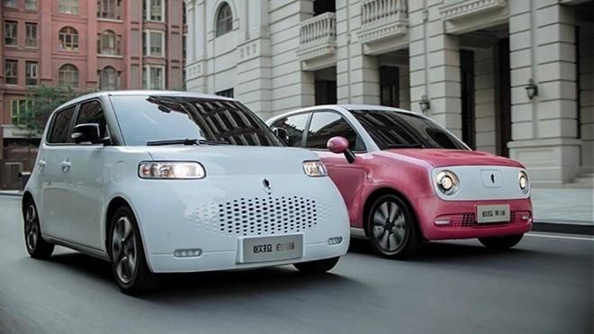 Bất ngờ nội thất mẫu ô tô giá 270 triệu về Việt Nam, đấu Kia Morning, Hyundai Grand i10 - Ảnh 1.