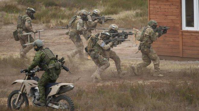 Sina: NATO có thể chiếm Kaliningrad trong 3 ngày? Cái kết khủng khiếp khiến phương Tây tá hỏa - Ảnh 1.