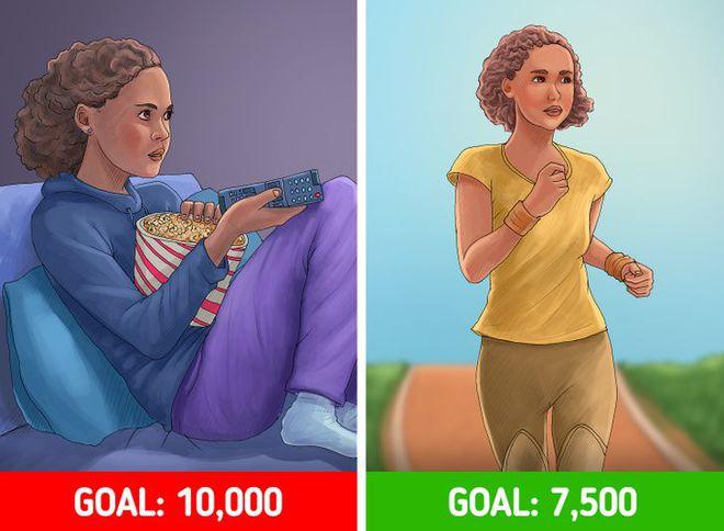 TS ĐH Y Harvard: Không cần phải đi bộ 10.000 bước, cách đi ít hơn nhiều vẫn rất tốt để tăng tuổi thọ - Ảnh 2.