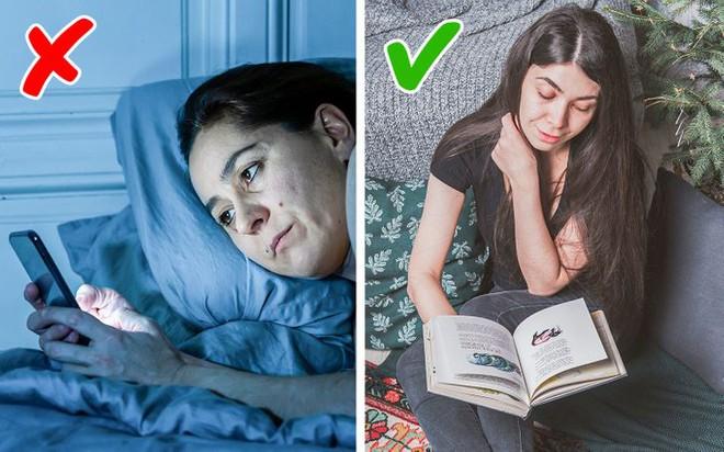Nếu khổ vì thức giấc nửa đêm, mất ngủ: 7 cách tự nhiên và khoa học rất hiệu quả sẽ cứu bạn - Ảnh 4.