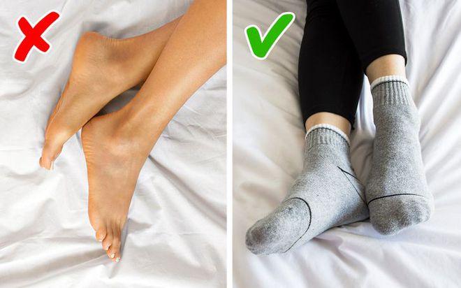 Nếu khổ vì thức giấc nửa đêm, mất ngủ: 7 cách tự nhiên và khoa học rất hiệu quả sẽ cứu bạn - Ảnh 7.