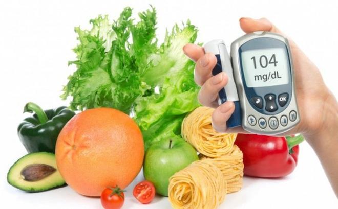 Nguy hiểm khi người bệnh đái tháo đường ăn kiêng quá mức