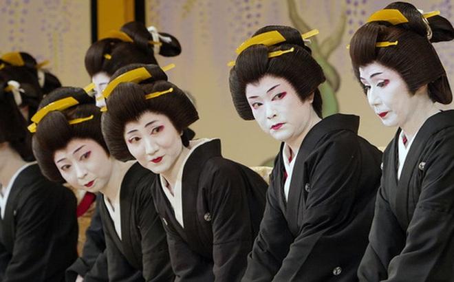 Geisha Nhật Bản và những sự thật bị người đời hiểu nhầm: Không phải là kỹ nữ!