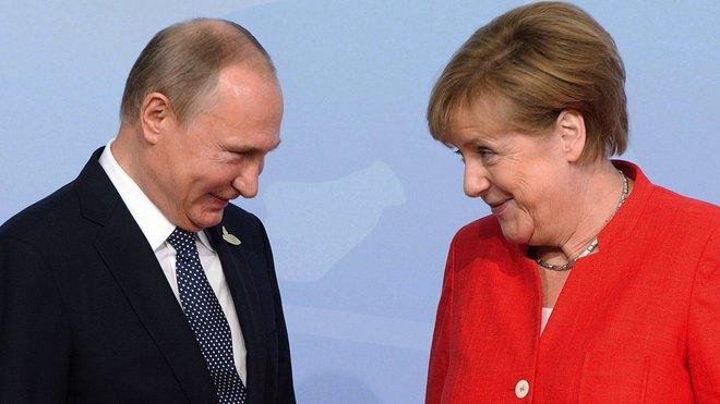 Hiệp ước Putin - Merkel: Lời đề nghị ngọt đến mức không thể từ chối - Châu Âu toang? - Ảnh 3.