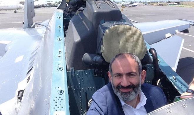 Bỏ cả triệu USD mua Su-30 hiện đại, Armenia lại tiếc tiền mua tên lửa: Đừng trách Nga! - Ảnh 3.
