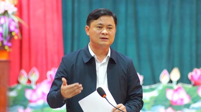 3 Bí thư Tỉnh uỷ trẻ nhất Việt Nam hiện nay là ai? - Ảnh 2.