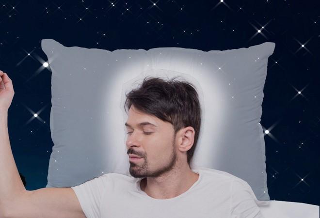 Tiêu chuẩn của một người đàn ông khỏe mạnh: Ăn khỏe, ngủ ngon, chuyện ấy tốt là đủ? - Ảnh 2.