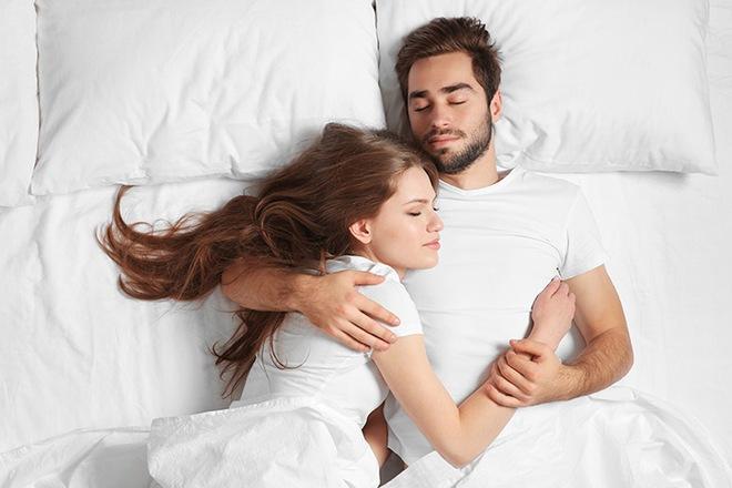 Tiêu chuẩn của một người đàn ông khỏe mạnh: Ăn khỏe, ngủ ngon, chuyện ấy tốt là đủ? - Ảnh 6.