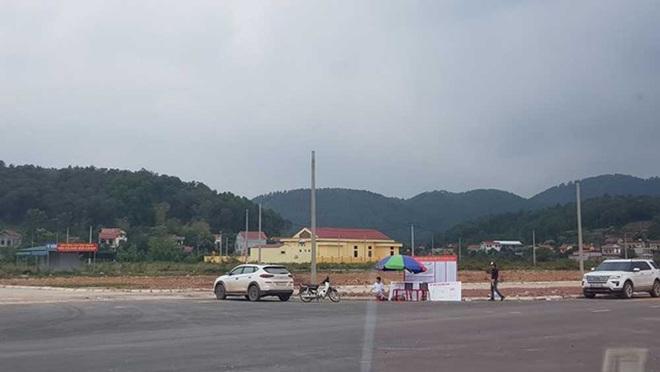 Giá đất Bắc Giang nhảy chóng mặt, có nơi hơn 50 triệu đồng/m2 - Ảnh 1.