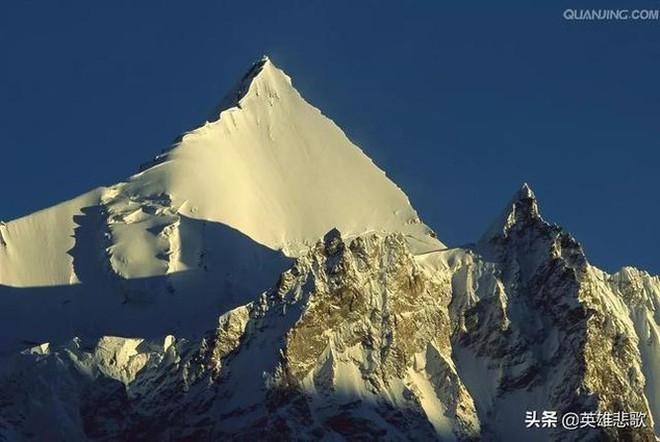 Tại sao tỷ lệ tử vong khi leo đỉnh núi cao thứ hai thế giới Chogori cao hơn nhiều so với Everest? - Ảnh 1.