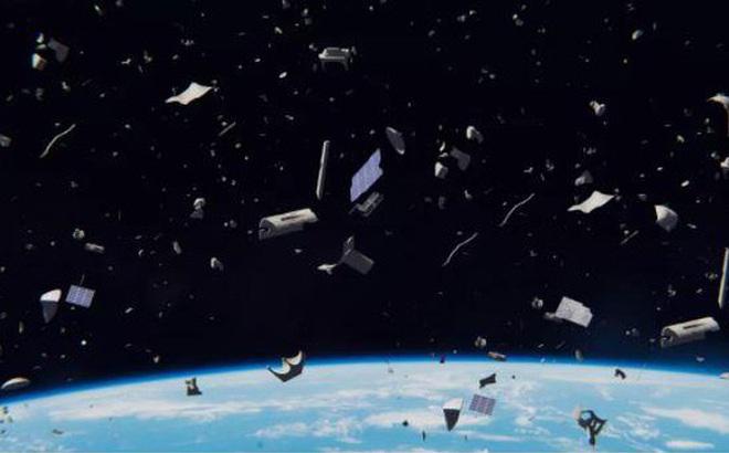Vì sao những mảnh rác không gian nhỏ bé có thể gây ra thiệt hại nghiêm trọng?