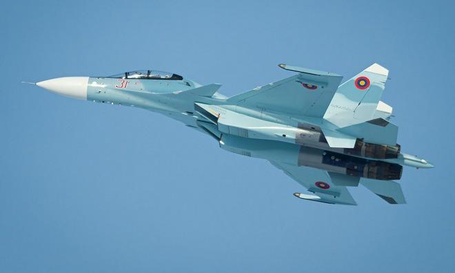Bỏ cả triệu USD mua Su-30 hiện đại, Armenia lại tiếc tiền mua tên lửa: Đừng trách Nga! - Ảnh 1.